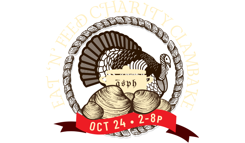 All Saints Public House Charity Clambake